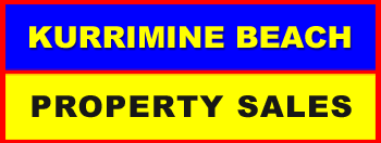 Kurrimine Beach Property Sales - logo
